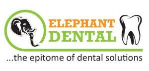 elephant dental
